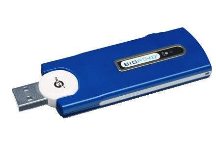 BigPond Maxon modem BP3-USB