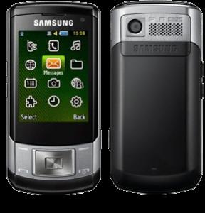 Samsung C5510 IMEI Unlock : C5510 Unlocking Codes
