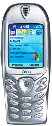 Qtek 8060
