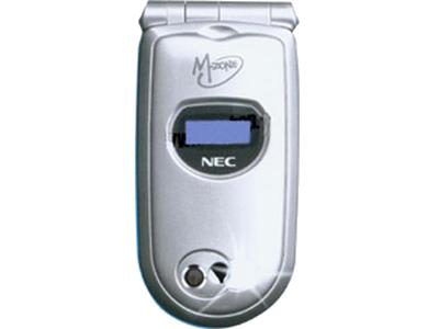 NEC N708