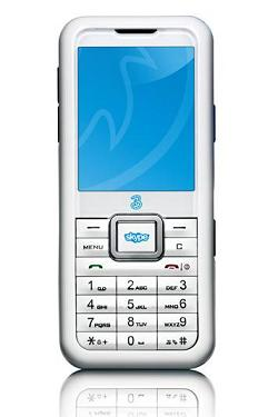 SkypePhone AMOI WP-S1