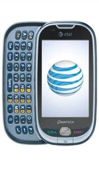 AT&T Pantech Ease P2020