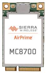 Sierra Aircard MC8700