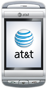 AT&T QuickFire