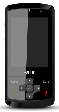 ZTE T870
